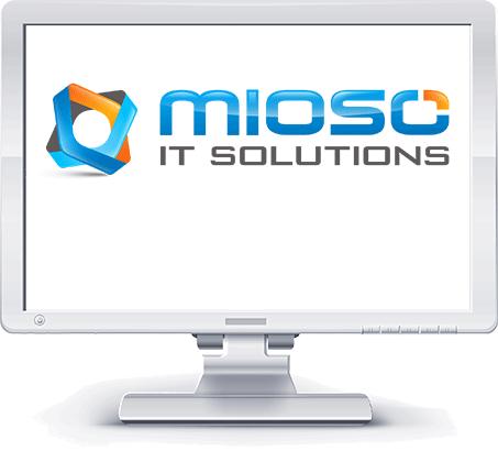 mioso - IT Solutions : Rufen Sie uns an