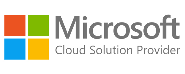 Logo Microsoft Cloud Solution Provider