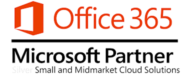 Logo Office 365 Microsoft Partner - SMall and Midmarket Cloud Solutions