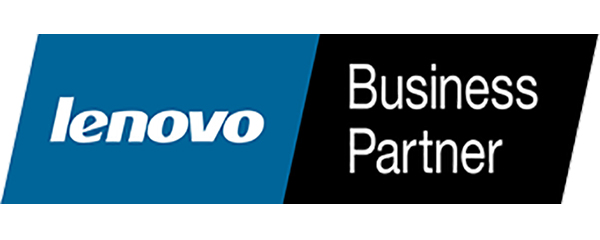 Logo Lenovo Business Partner