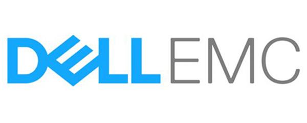 Logo Dell EMC