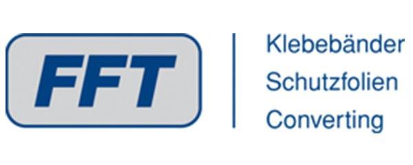 Logo von FFT Klebebänder, Schutzfolien, Converting