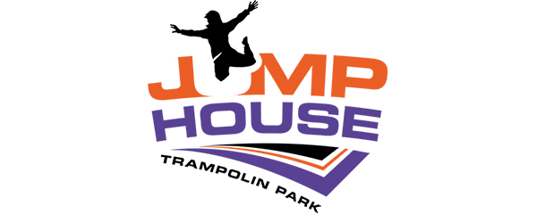 Logo von Jump House Trampolinpark