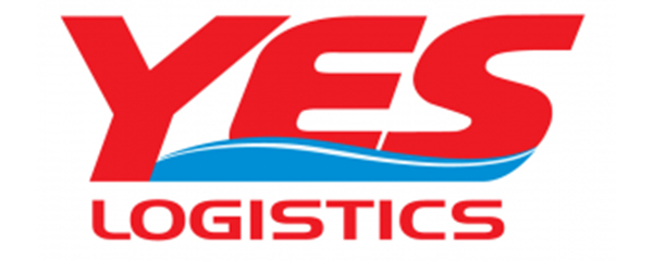 Logo von Yes Logistics
