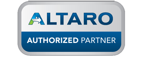 Logo Altaro Authorized Partner