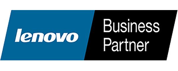 Logo Lenovo Business Partner