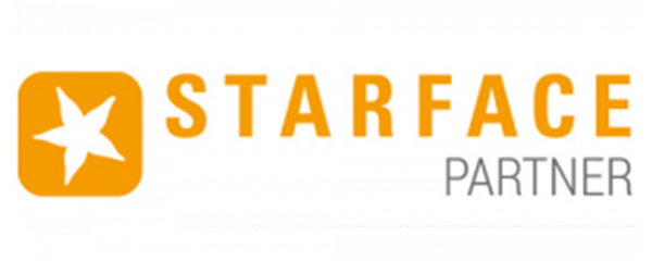 Logo Starface Partner