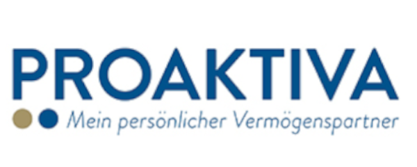 Proaktive Vermögenspartner Logo