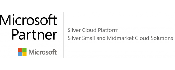mioso - IT Solutions ist Microsoft Partner: Silver Cloud Platform