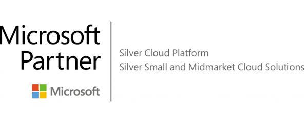 Microsoft Partner - Silver Cloud Plattform