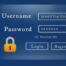 Sicheres Passwort beim Login wählen ist der erste Schritt.
