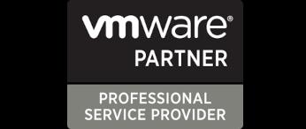 Logo vm ware Partner Professional Service Provider